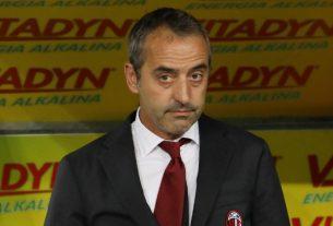 Dikalahkan Torino