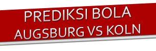 Augsburg vs Koln