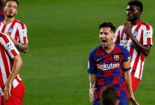 Barcelona Lagi Bermasalah