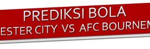 Manchester City vs Bournemouth