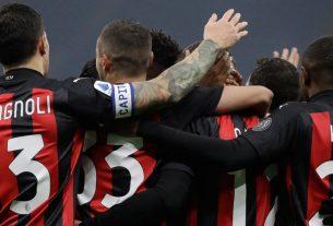 Dua Rahasia AC Milan