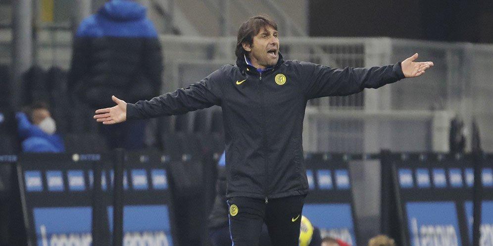 Inter Milan Pastikan Christian