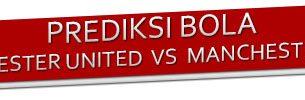 Man United vs Man City