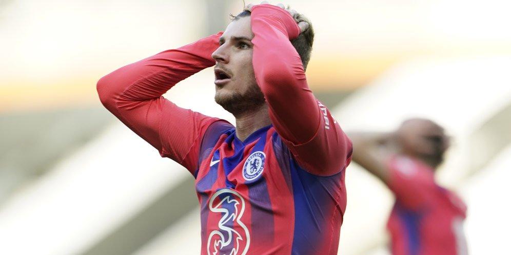 Salah Jika Frank Lampard