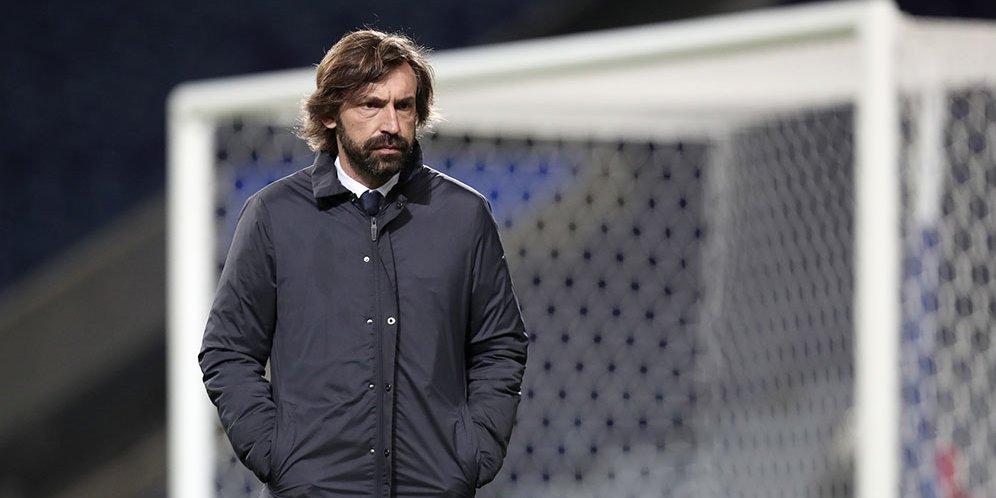 Juventus Tersingkir