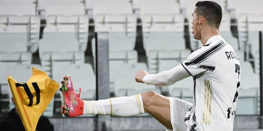 Menanti Rekor Terbaru Ronaldo