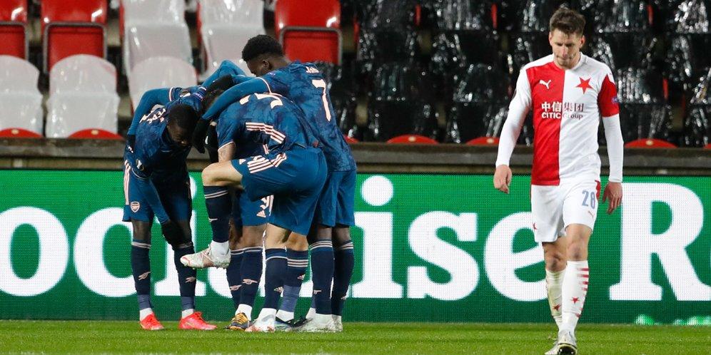 Dua Wajah Arsenal