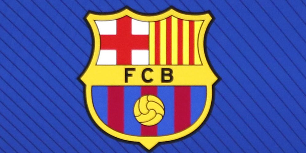 Pernyataan Resmi Barcelona