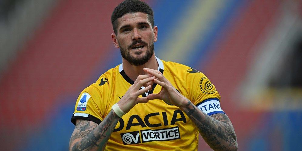 Liverpool Hubungi Agen Udinese