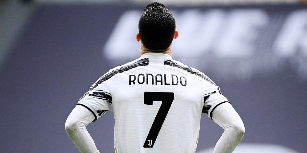 Ronaldo ke Manchester United