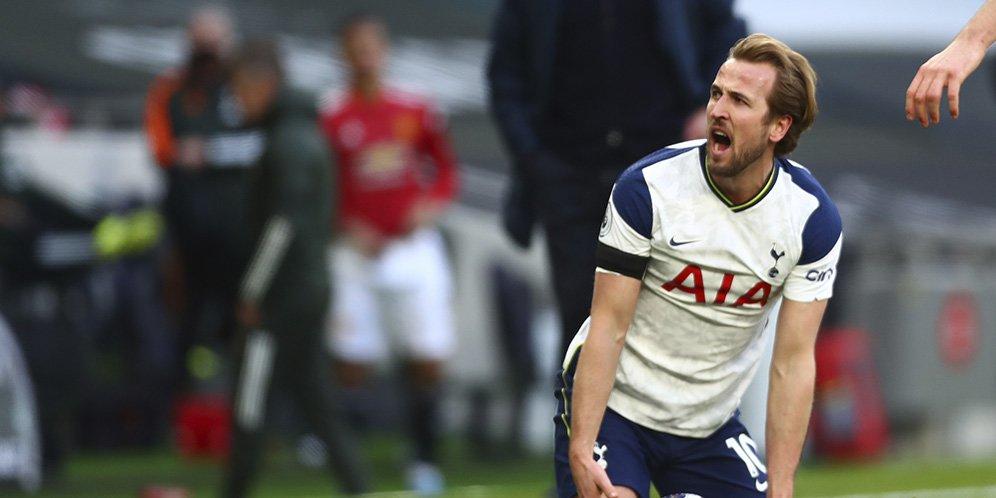 Tawaran Chelsea ke Tottenham