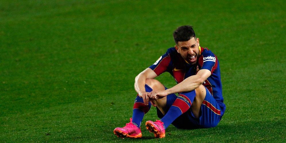 Kondisi Keuangan Barcelona Buruk