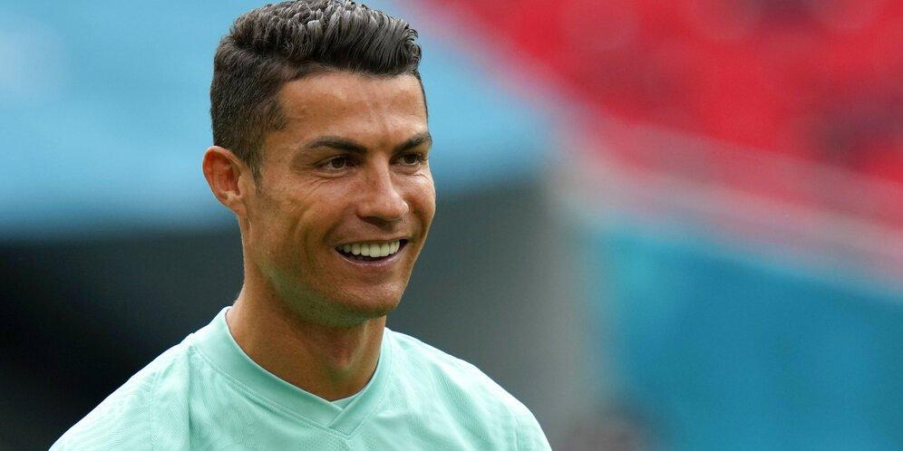 Ronaldo Masuk Radar Barcelona
