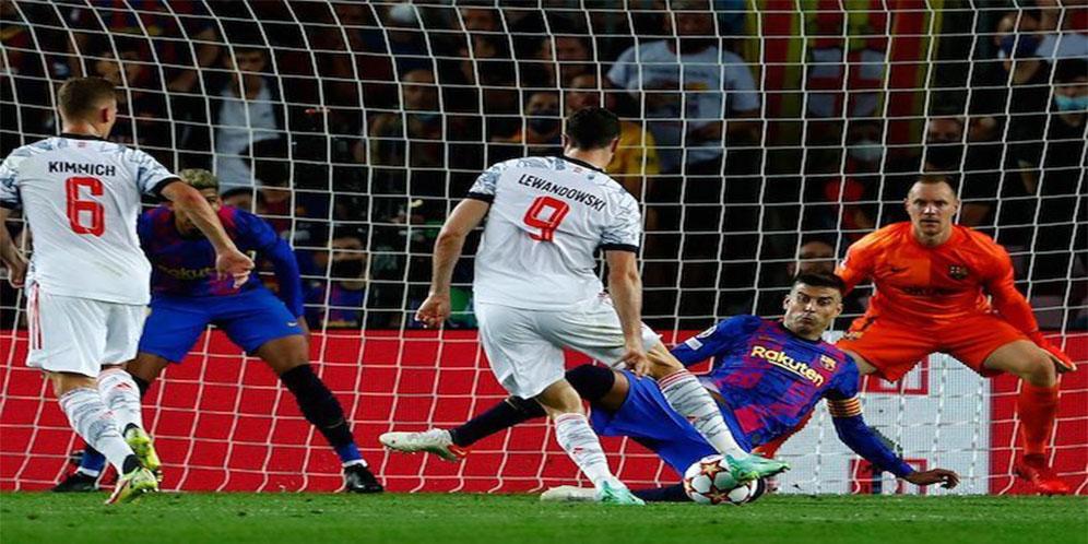 Tanpa Ronaldo dan Messi