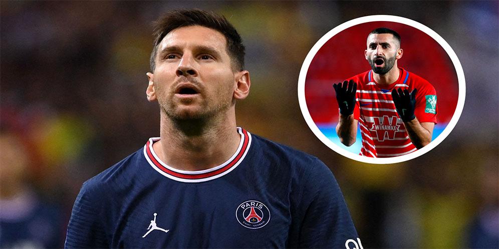 Eks Pemain Lyon Bocorkan Cara Membendung Lionel Messi