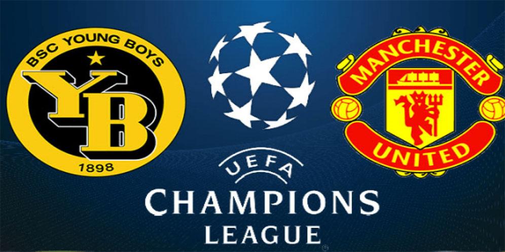 5 Pemain Kunci Manchester United